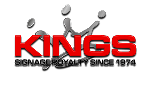 Kings Plastics Logo